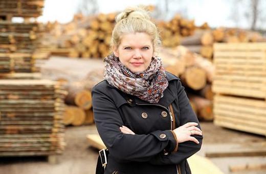 Małgorzata Olber